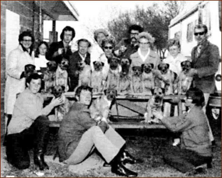 1973 Kern County Kennel Club