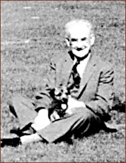 Dr Merritt Pope