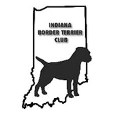 Indiana Border Terrier Club logo