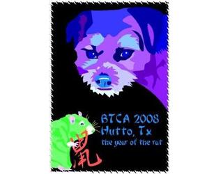 2008 BTCA National Logo